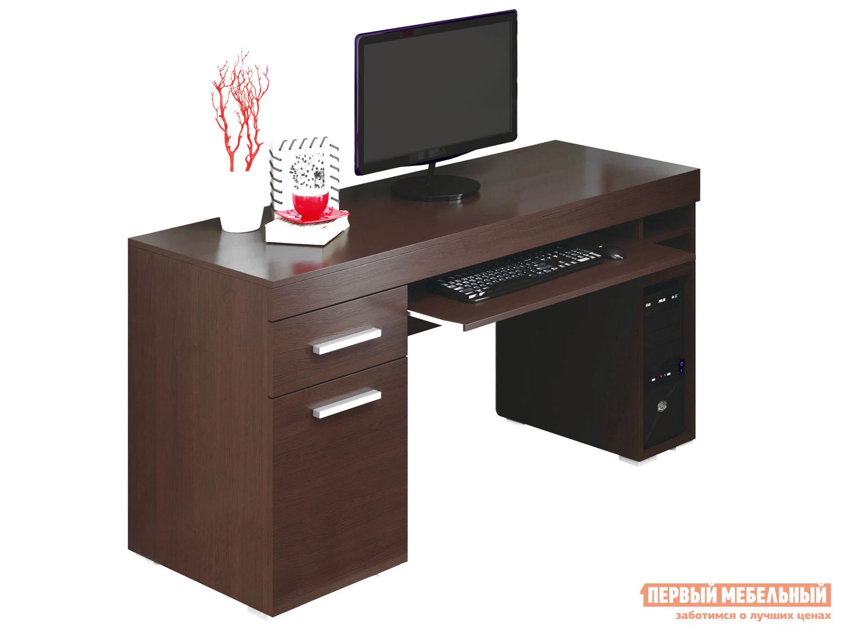 Компьютерный стол Первый Мебельный Компьютерный стол Элис