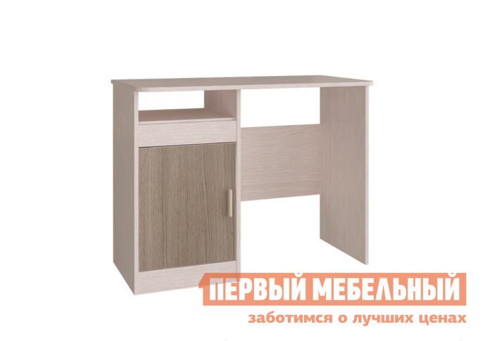 Письменный стол Первый Мебельный Стол письменный Паскаль