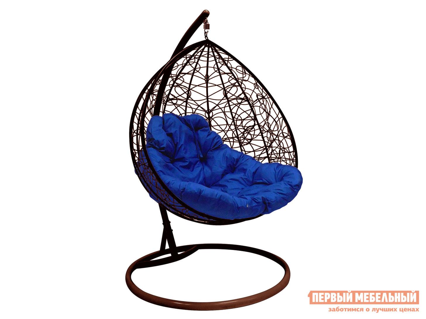Подвесное кресло Первый Мебельный Кресло подвесное Дуэт, ротанг