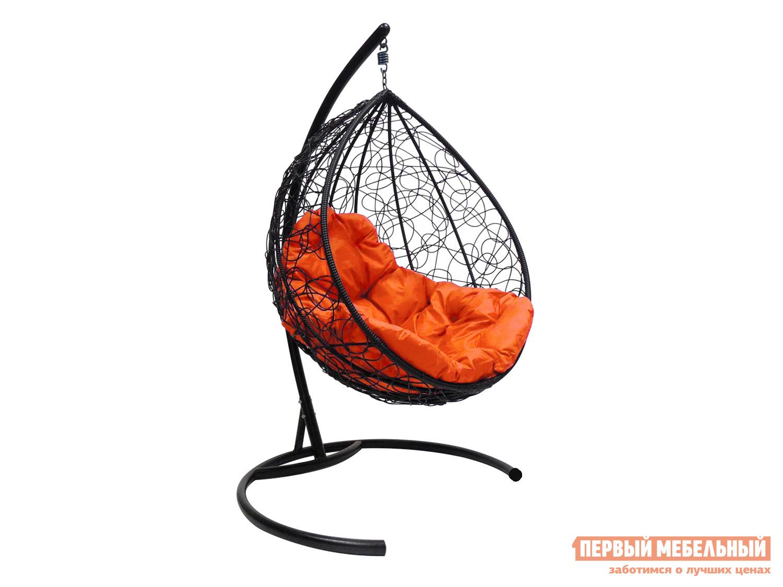 Подвесное кресло Первый Мебельный Кресло подвесное Дроп, ротанг