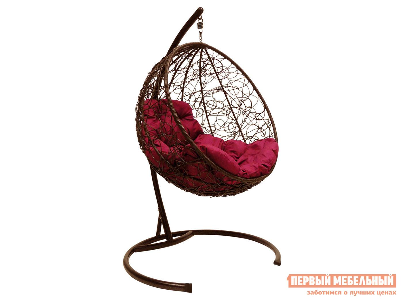 Подвесное кресло Первый Мебельный Кресло подвесное Раунд, ротанг