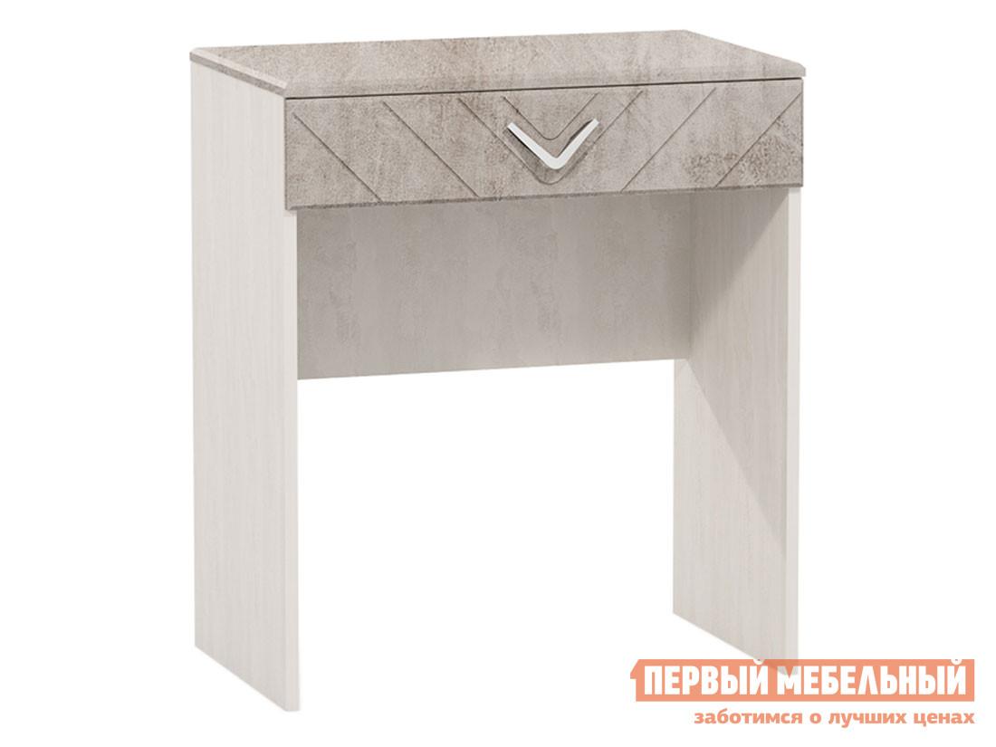Туалетный столик Первый Мебельный Стол туалетный Амели 12.48