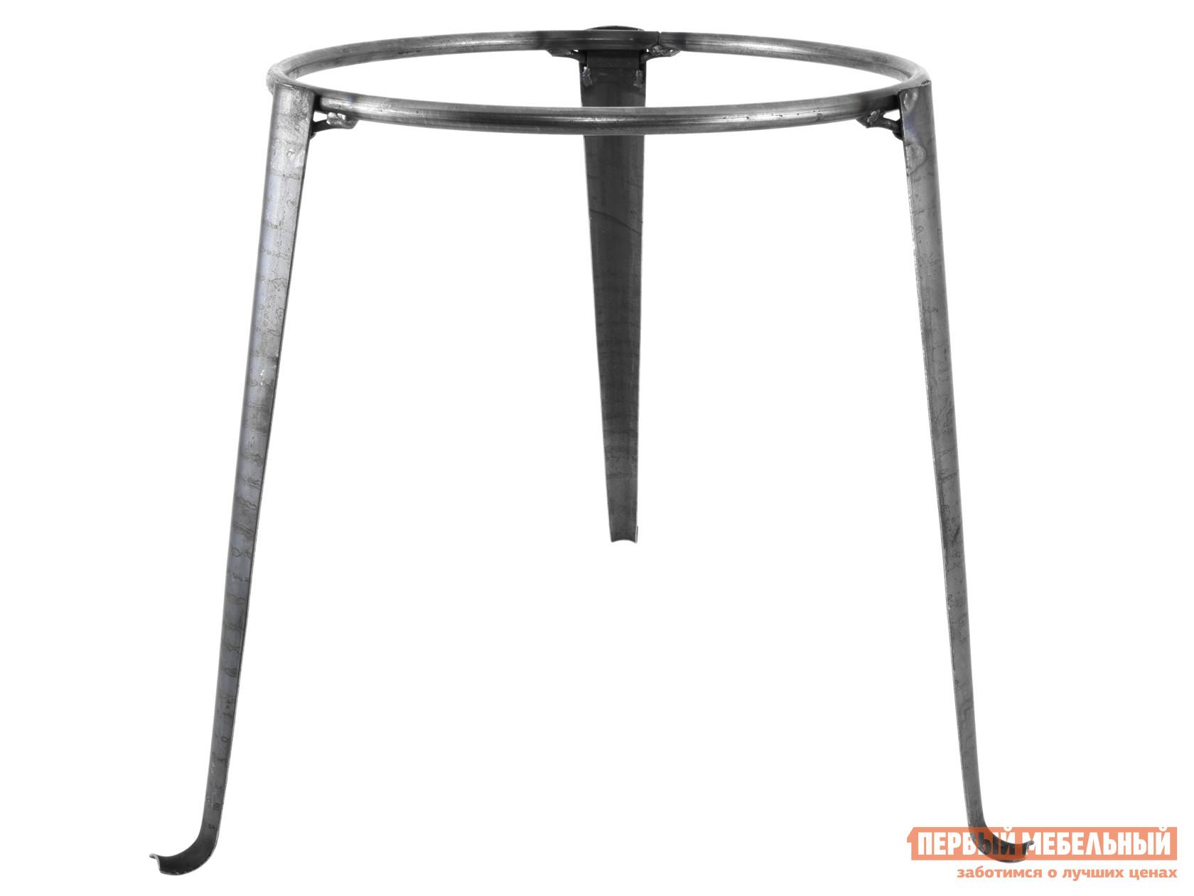 Тренога металлическая Первый Мебельный Тренога метал для казана 9,0л ТМ KUKMARA