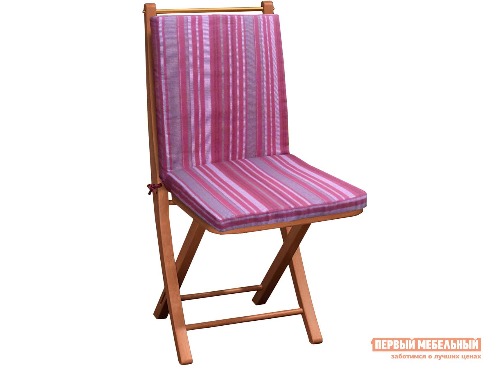 Сидушка со спинкой Первый Мебельный Сидушка со спинкой (40+40)х40х5 хлопок,п/эф