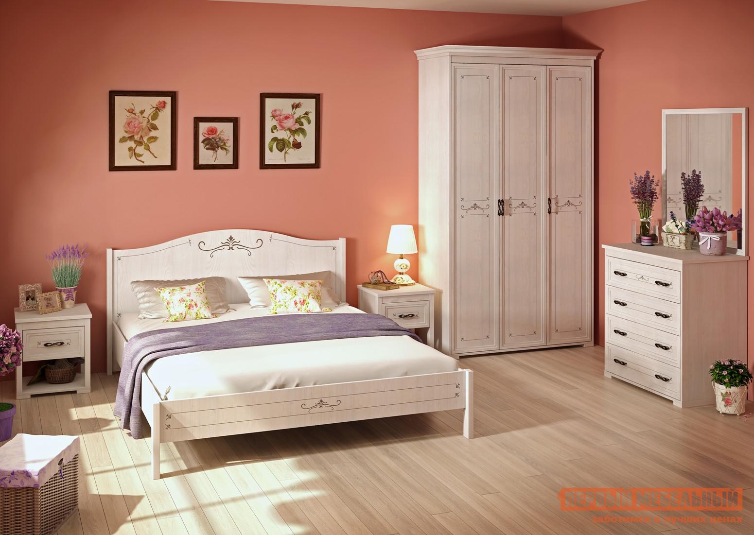 Спальный гарнитур ТД Арника Афродита К2 спальный гарнитур трия лючия к2