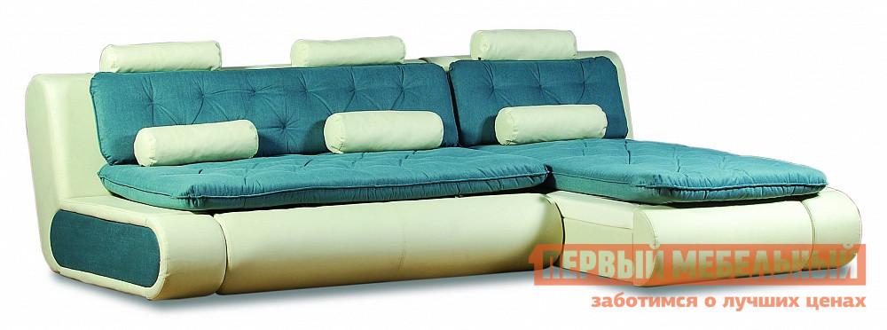 Угловой диван Первый Мебельный Диадема