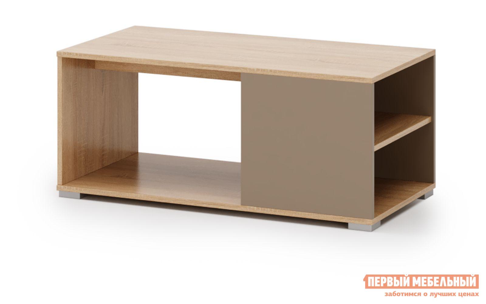 Журнальный столик Первый Мебельный Журнальный стол Хелена