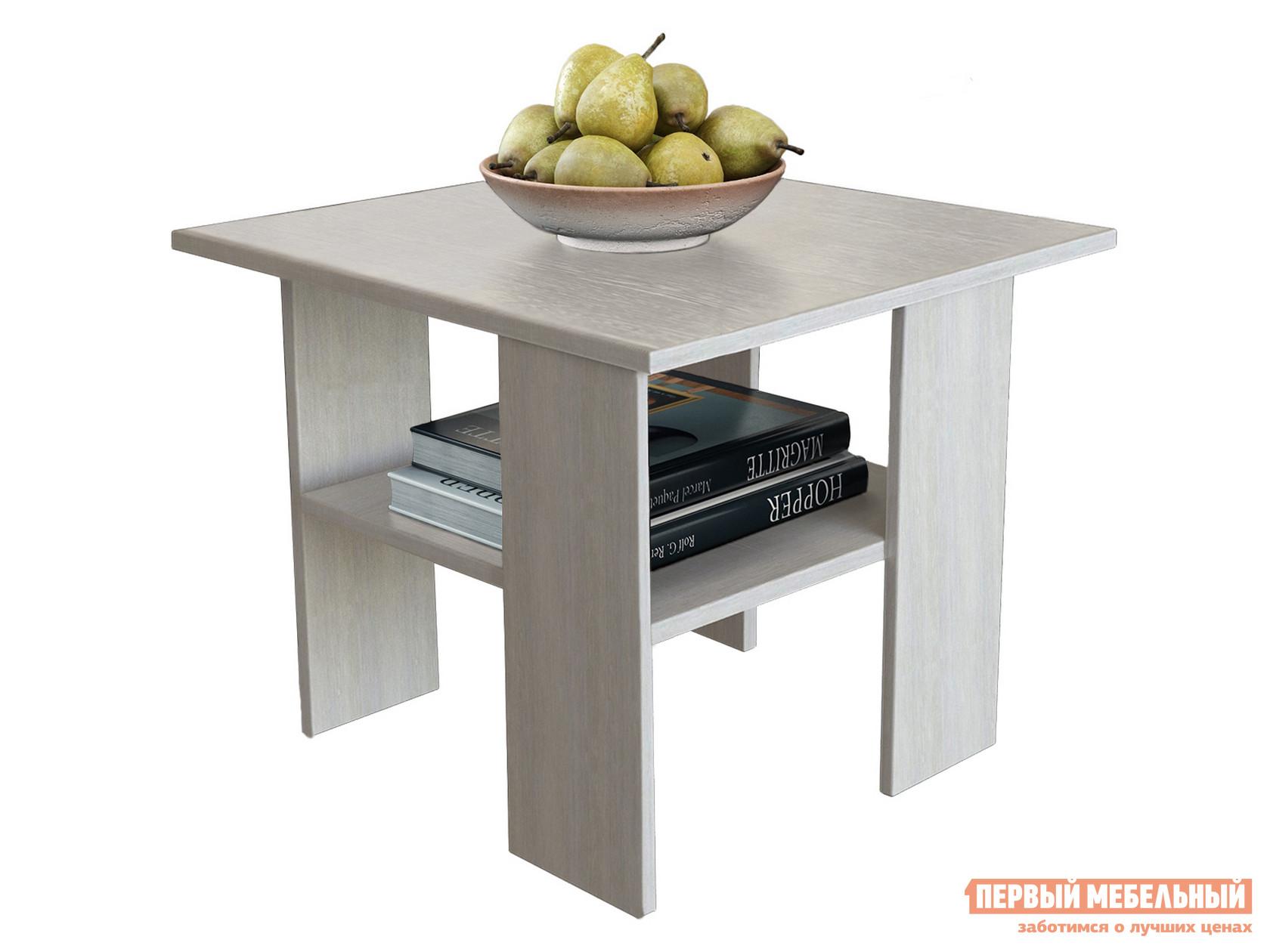 Журнальный столик Первый Мебельный Стол журнальный Статус-3