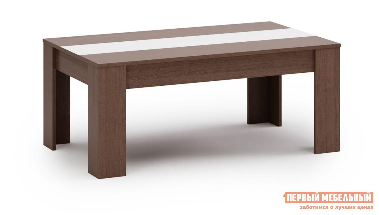 Журнальный столик Первый Мебельный Журнальный стол Арвада