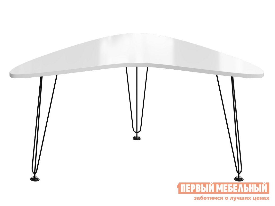 Журнальный столик Первый Мебельный Стол журнальный Бумеранг