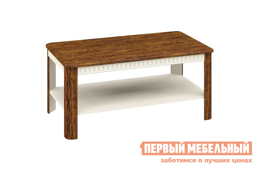 Журнальный столик Первый Мебельный Стол Марсель