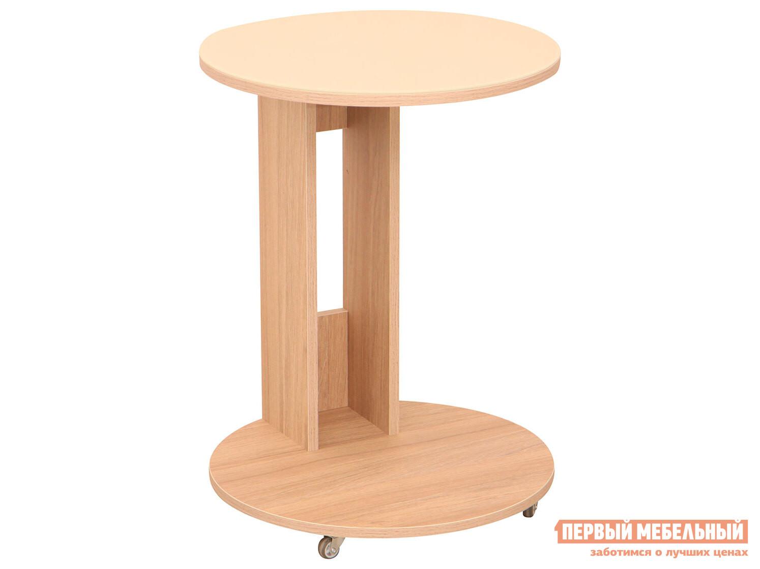 Журнальный столик Первый Мебельный Столик придиванный Модерн