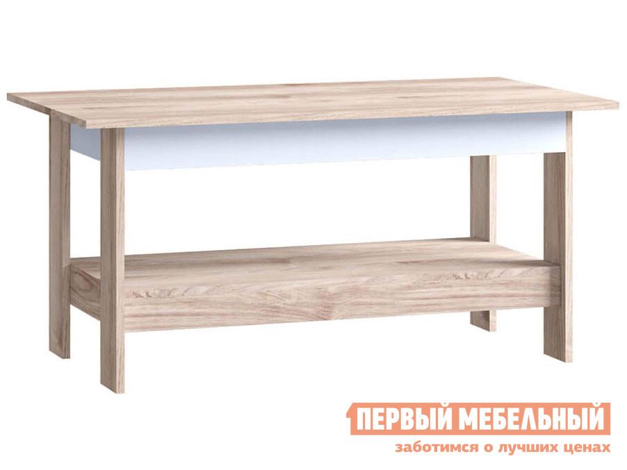 Журнальный столик Первый Мебельный Стол журнальный Компакт