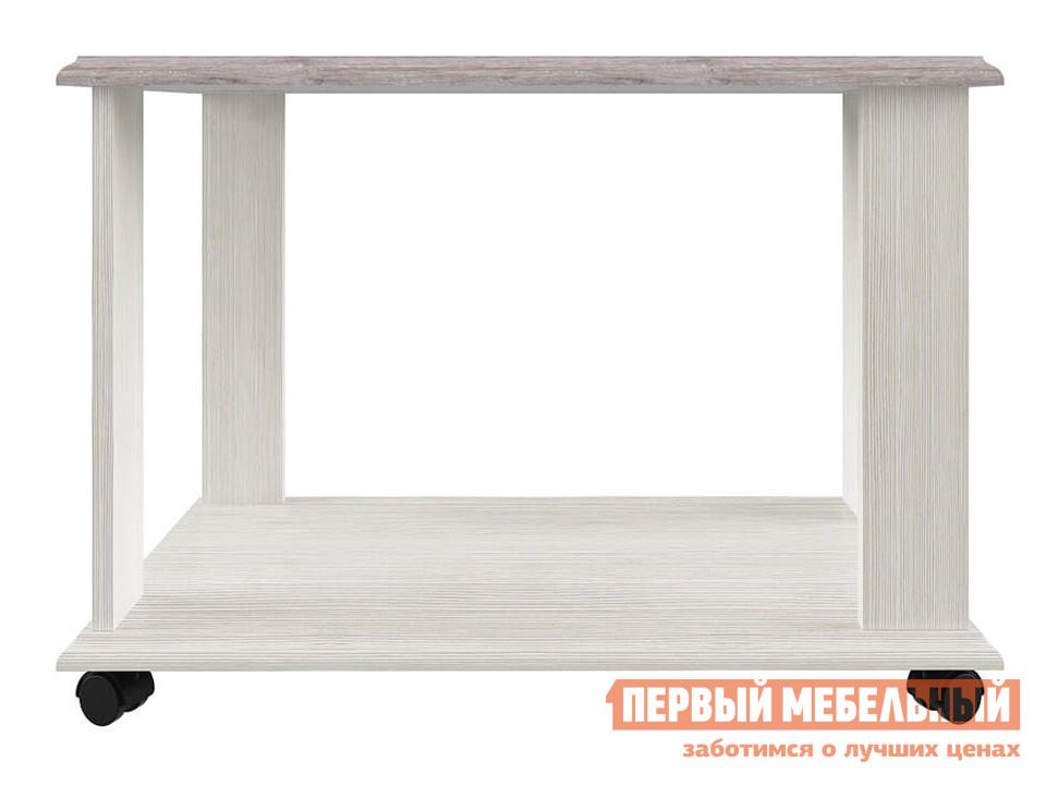 Журнальный столик Первый Мебельный Стол журнальный малый Оливия