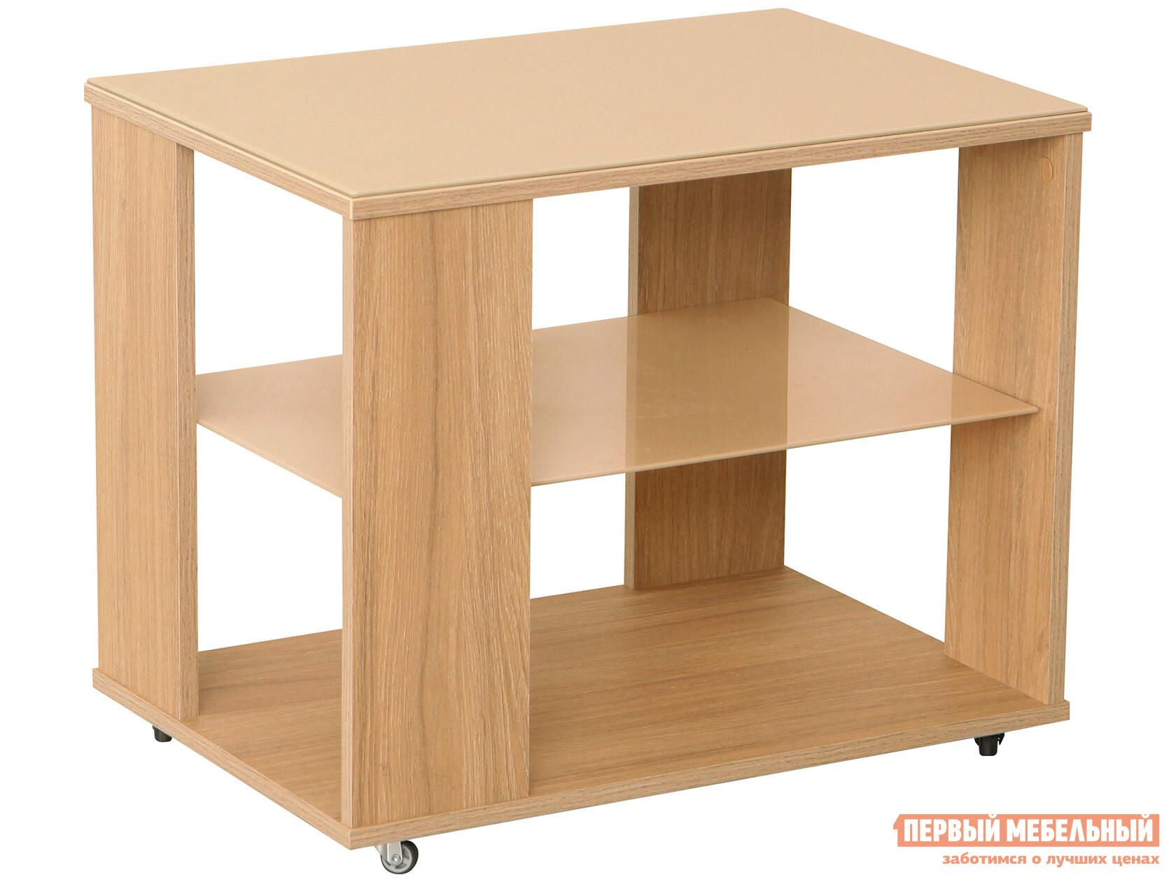 Журнальный столик Первый Мебельный Столик журнальный Дуэт