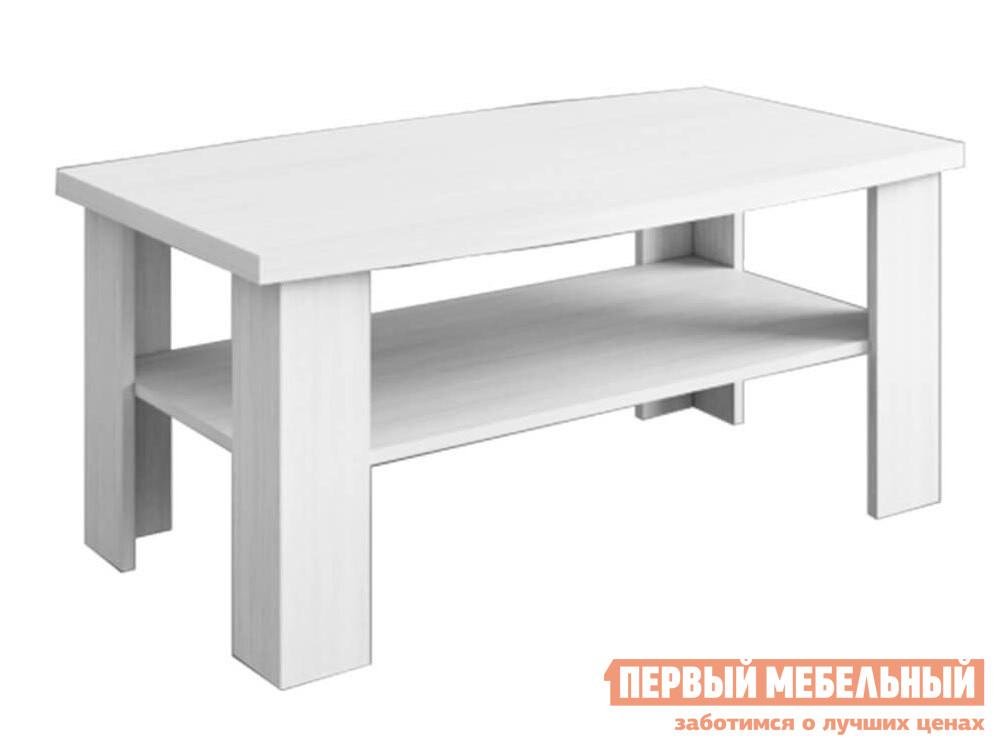 Журнальный столик Первый Мебельный Стол журнальный Оливия