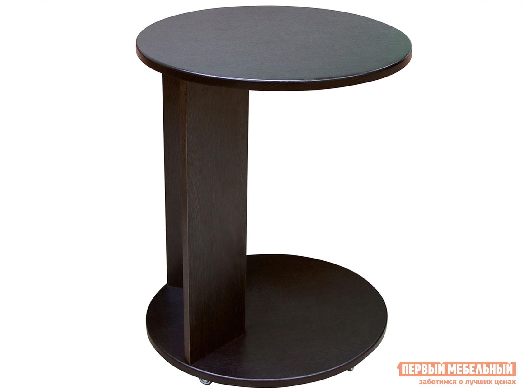 Приставной столик Первый Мебельный Столик приставной Классик