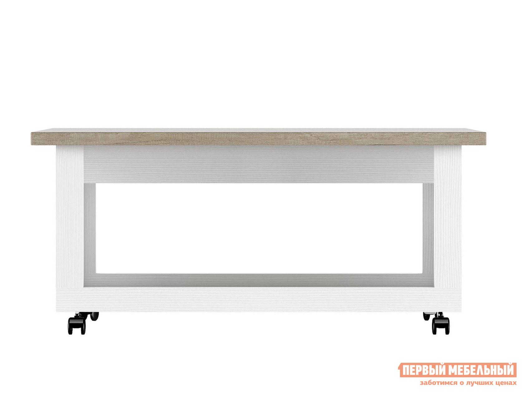 Журнальный столик Первый Мебельный Стол журнальный Прованс