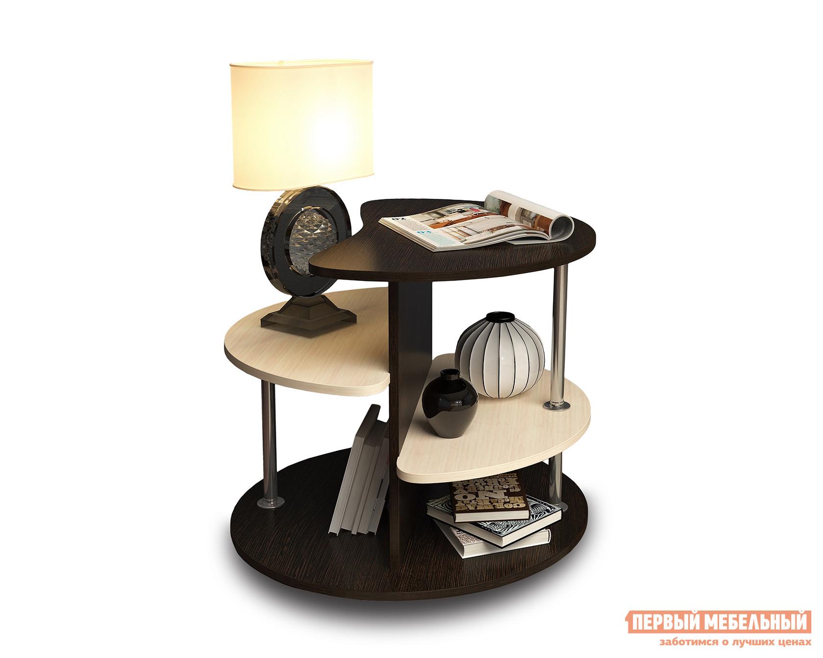 Стол журнальный Первый Мебельный Соренто стол журнальный первый мебельный стол журнальный марвелл