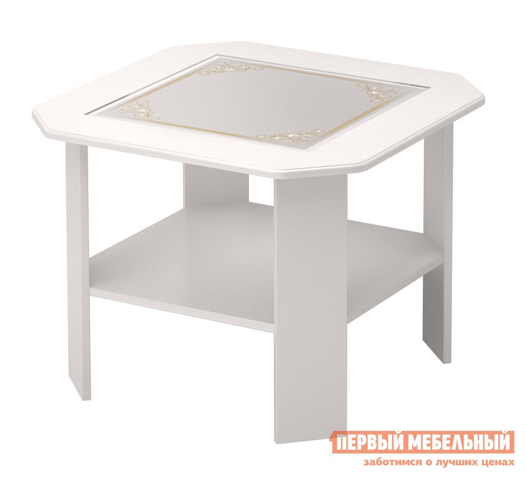 Стол журнальный Первый Мебельный Виктория 35 цены