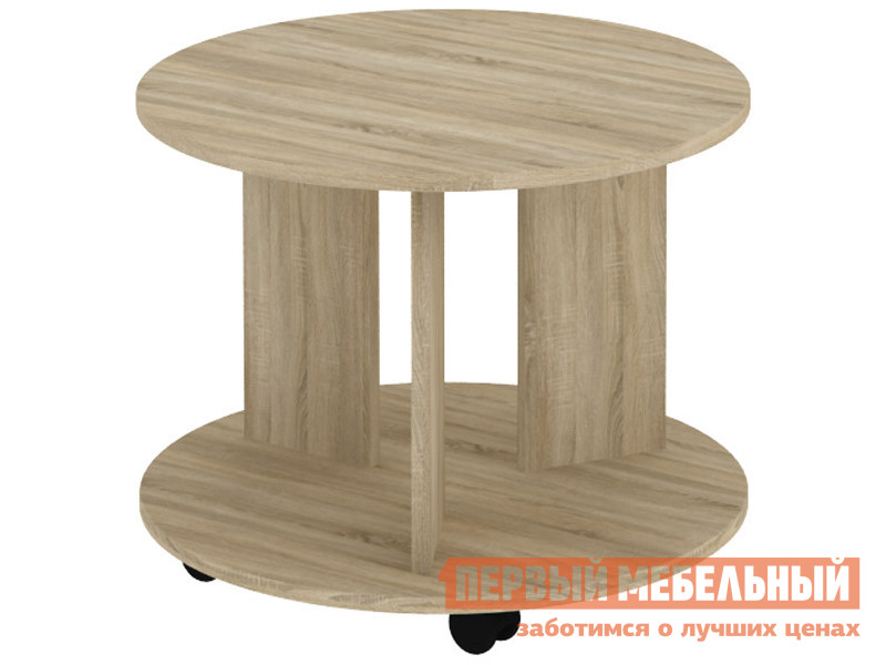 Стол журнальный Первый Мебельный Стол журнальный Мерлен С03