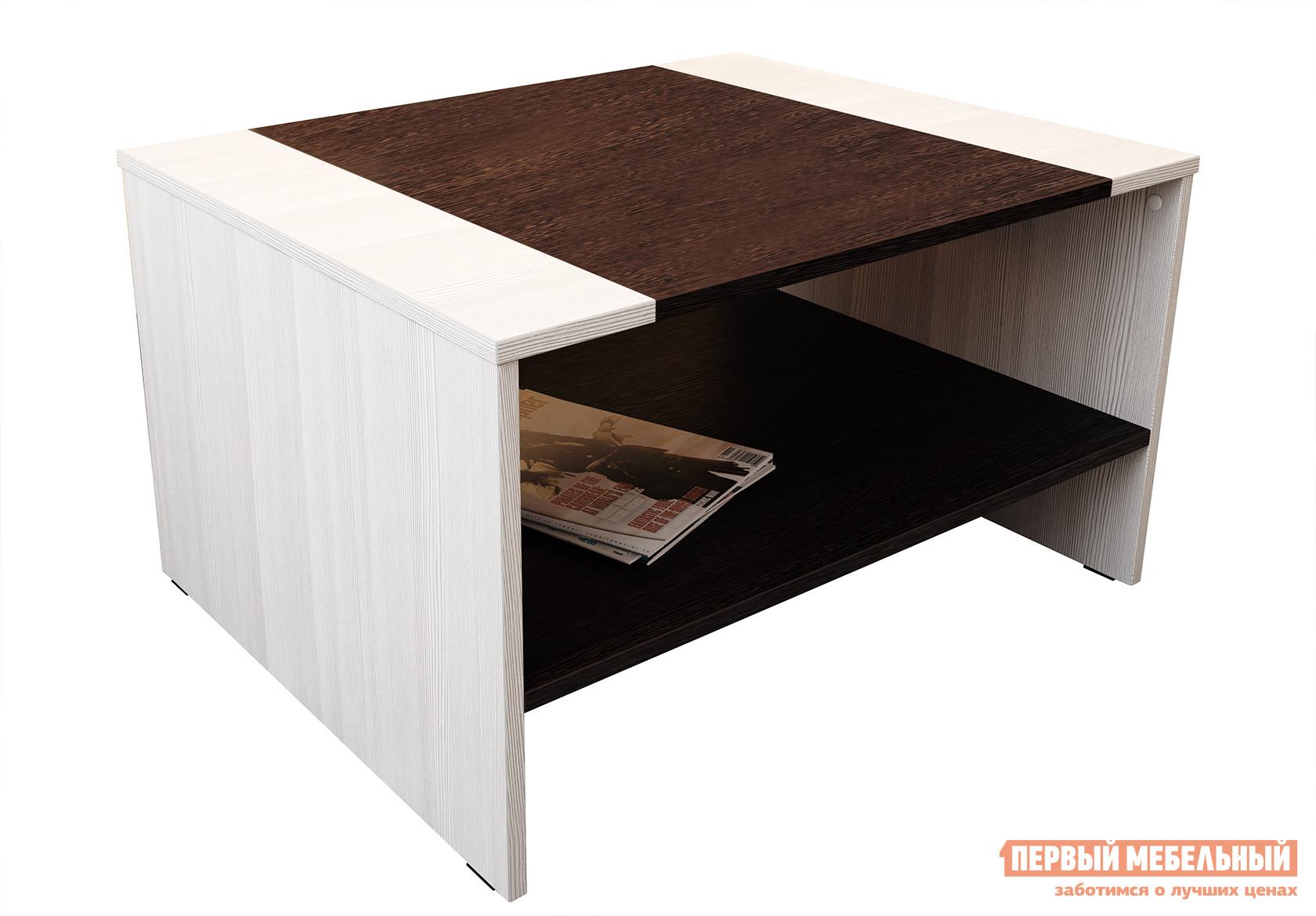 Стол журнальный Первый Мебельный Стол журнальный Марвелл