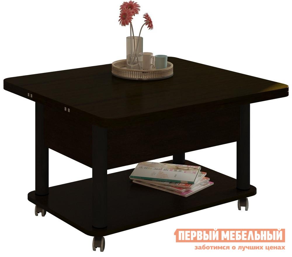 Кухонный стол Первый Мебельный Стол-трансформер Гросс