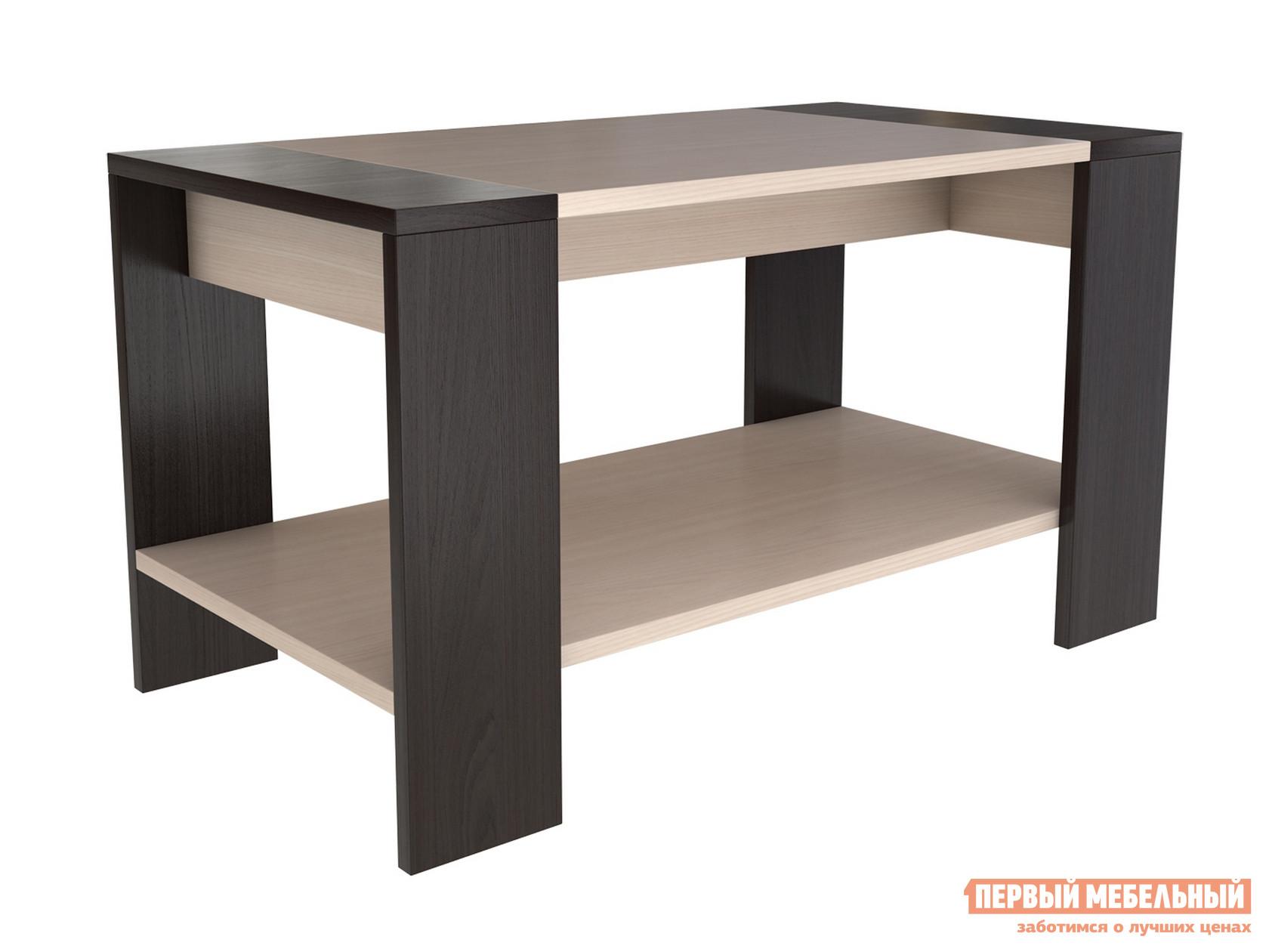 Стол журнальный Первый Мебельный Рио стол журнальный первый мебельный стол журнальный марвелл
