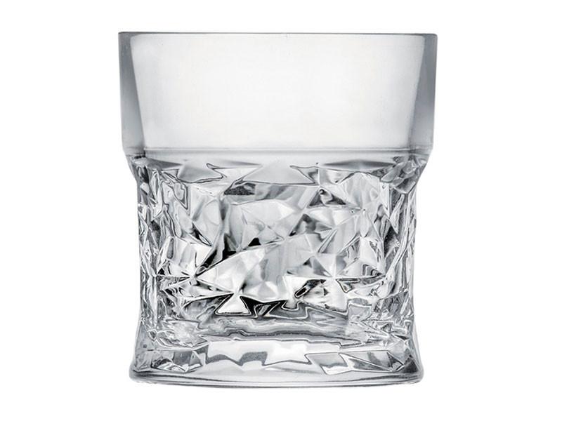 Набор стаканов Первый Мебельный Набор для виски RCR Soud Funky 320мл (6 шт) недорого