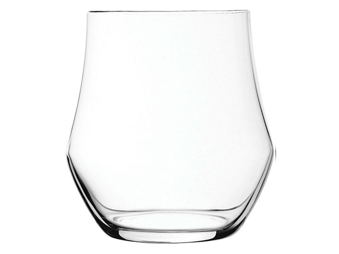 Набор стаканов Первый Мебельный Набор стаканов RCR Bicchiere Ego (6 шт) 390мл недорого
