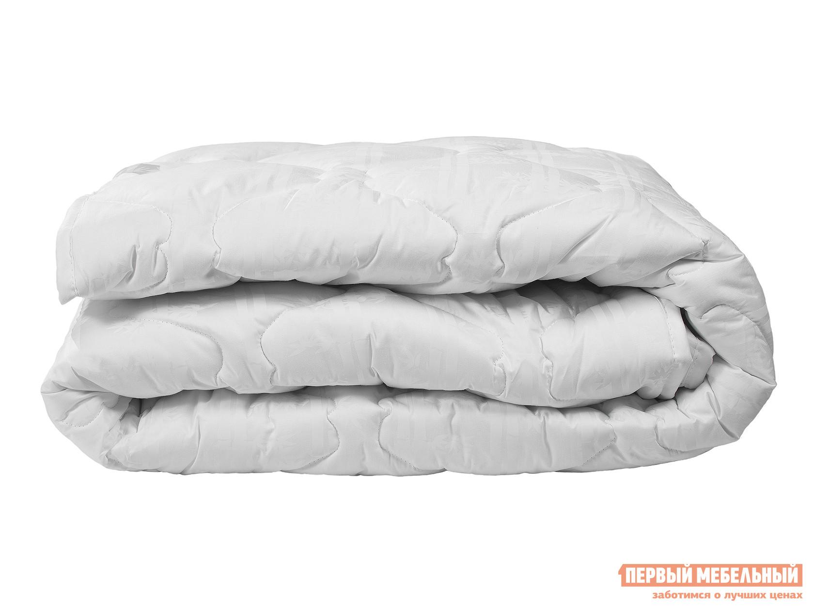 "Одеяло  Одеяло ""Лебяжий пух"" Белый, 1400 х 2050 мм"