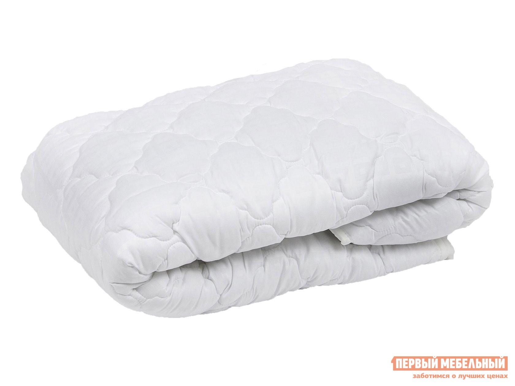 Одеяло Первый Мебельный Одеяло микрофибра/лебяжий пух, 150г/м2 легкое