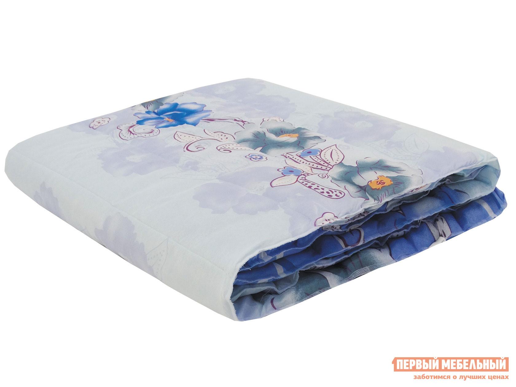 Одеяло Первый Мебельный Одеяло полиэстер/холлофайбер, 100г/м2 легкое