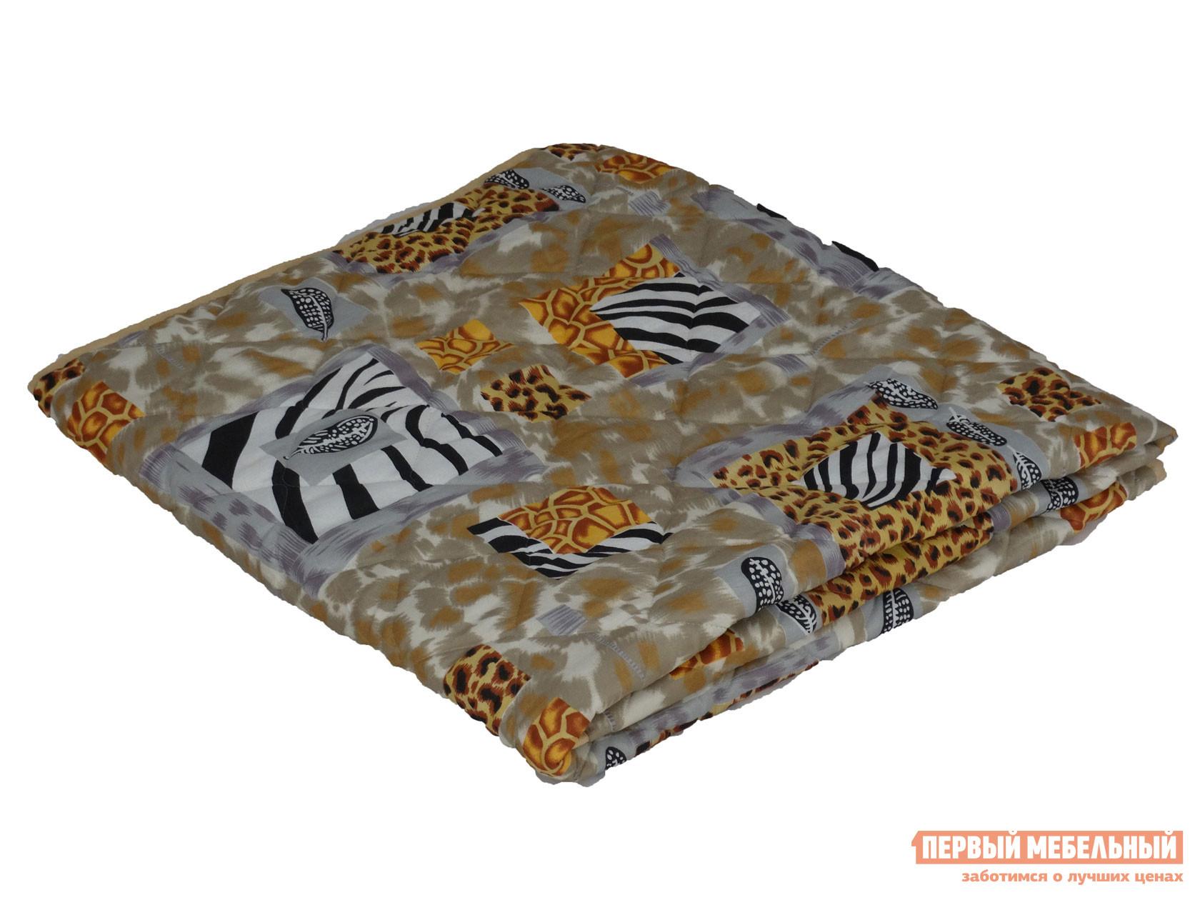 Одеяло Первый Мебельный Одеяло полиэстер/холлофайбер, 150г/м2 легкое