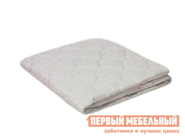 Детское одеяло Первый Мебельный Одеяло тик/кашемир 200 г/м2 легкое, 110х140