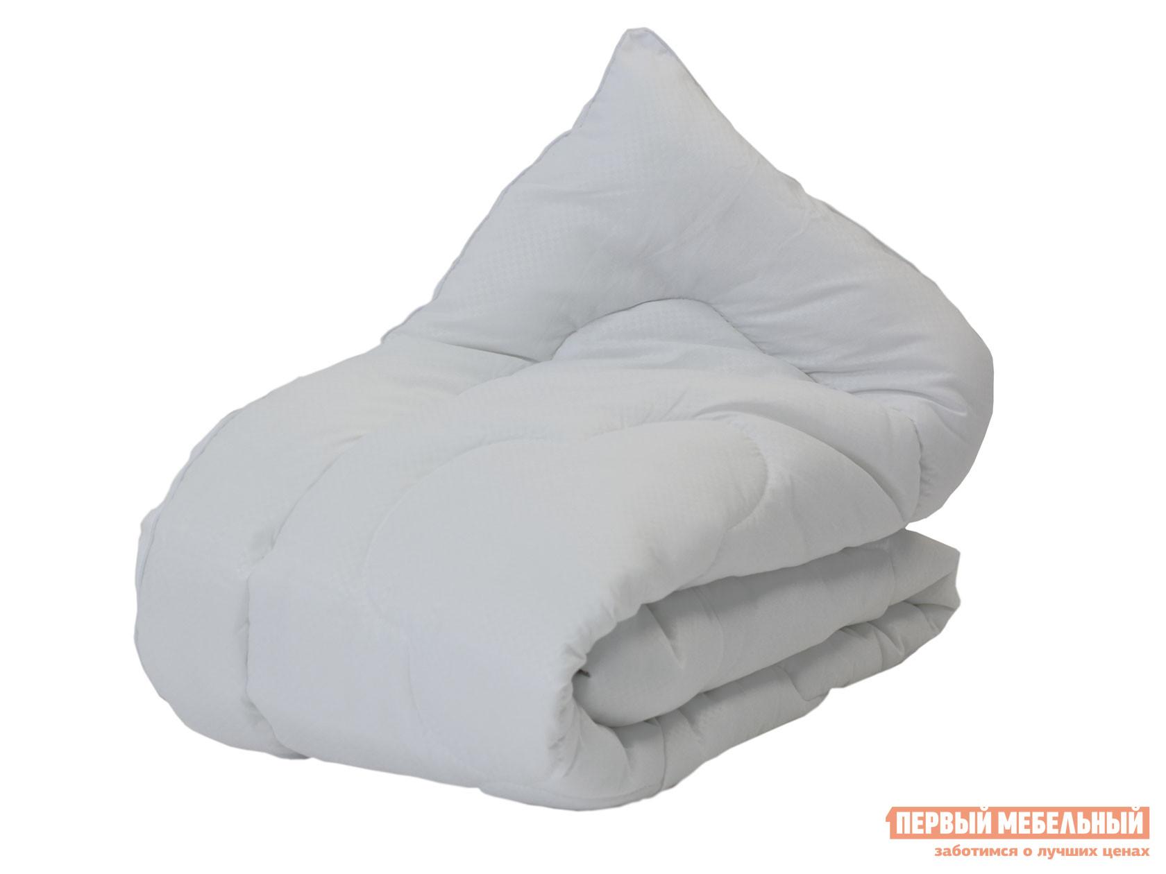 Одеяло Первый Мебельный Одеяло микрофибра/лебяжий пух, 300г/м2 всесезонное