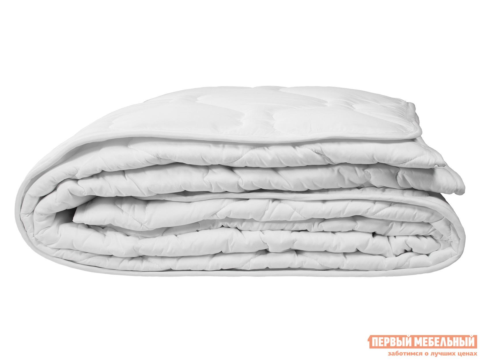 """Одеяло  Одеяло """"Легкий сон"""" Белый, 1400 х 2050 мм"""