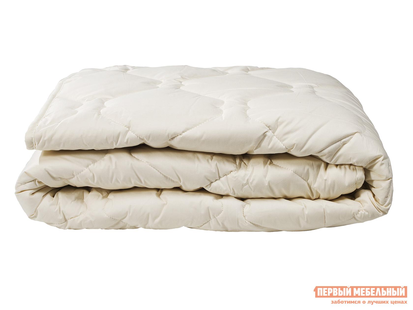 "Одеяло  Одеяло ""Кашемир"" Бежевый, 2000 X 2200 мм"