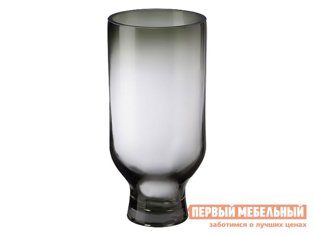Ваза  CSA-1 Серый, стекло