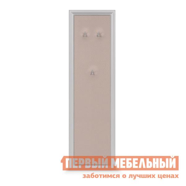 Настенная вешалка Первый Мебельный Вешалка высокая 600 Сорренто Прима цена