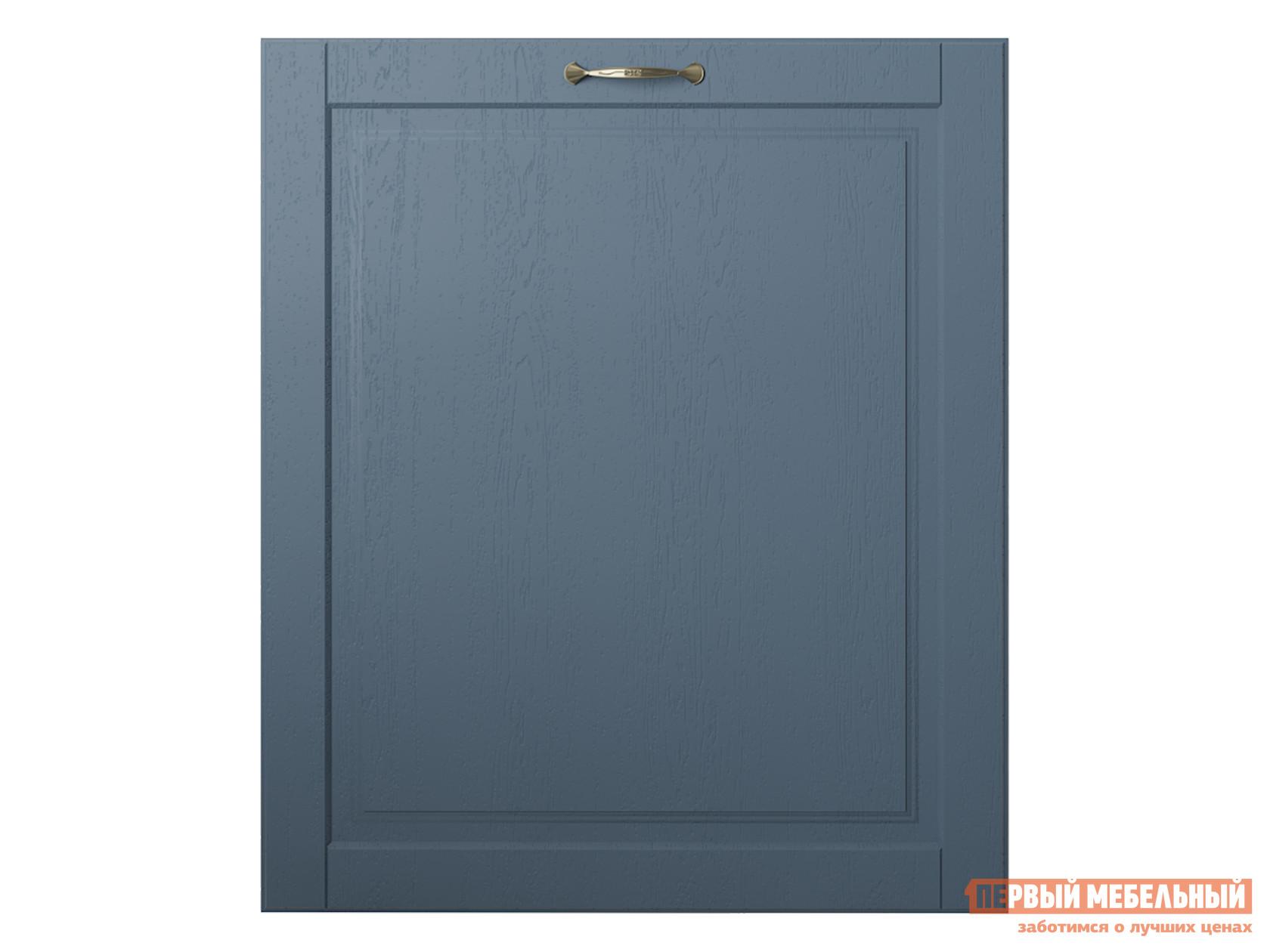 Кухонный модуль Первый Мебельный Фасад для встраиваемой техники 60 см Палермо