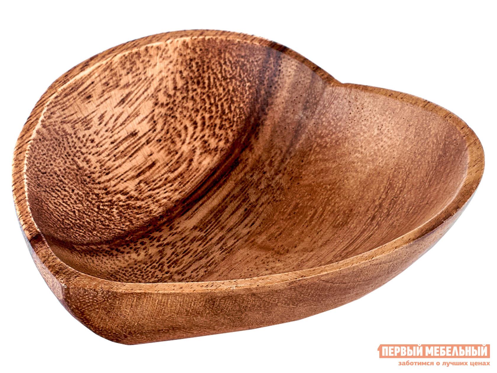 Блюдо фигурное Первый Мебельный Блюдо фигурное ORGANIC