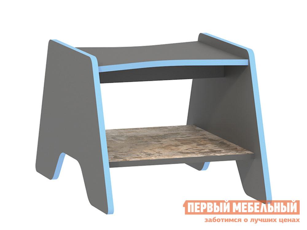 Детский журнальный столик Первый Мебельный Стол детский Индиго 12.03