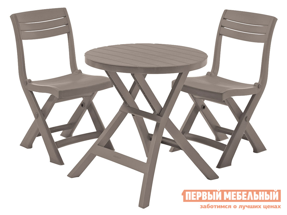 Комплект мебели для балкона Первый Мебельный Jazz set 231914