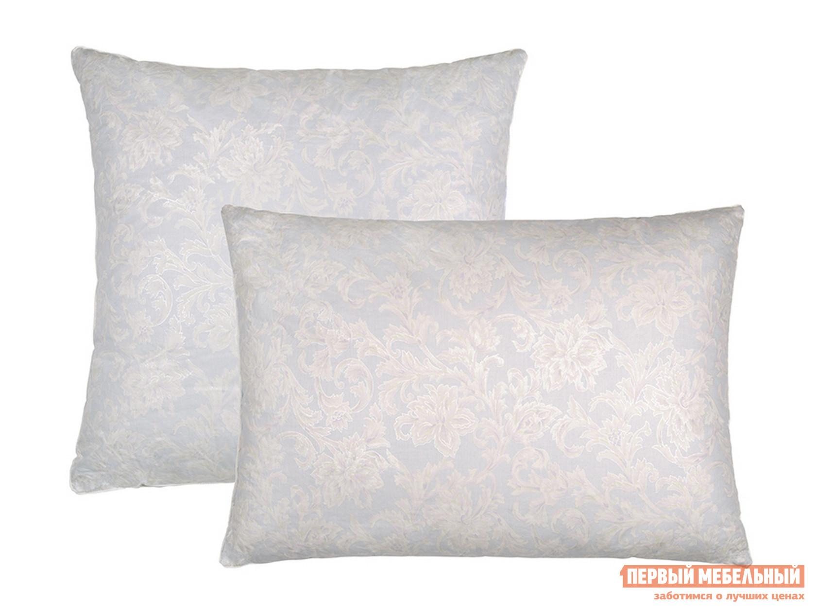 Подушка  Подушка Рокко Голубой, 68 Х 68 см