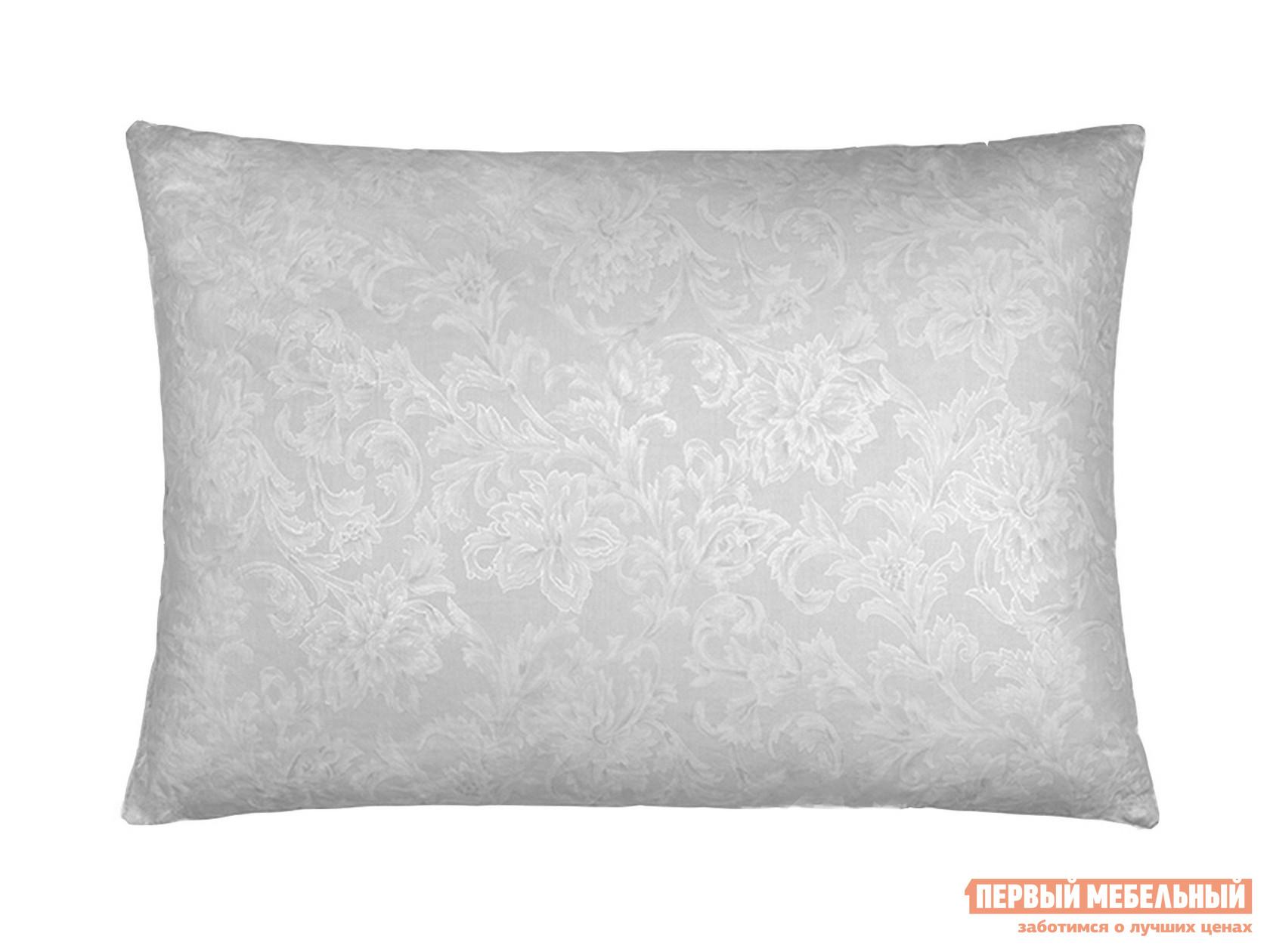Подушка Подушка Рокко Голубой, 70х50 фото