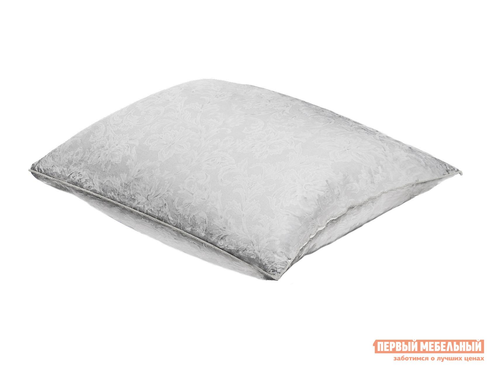 Подушка  Подушка Рокко Голубой, 70х50