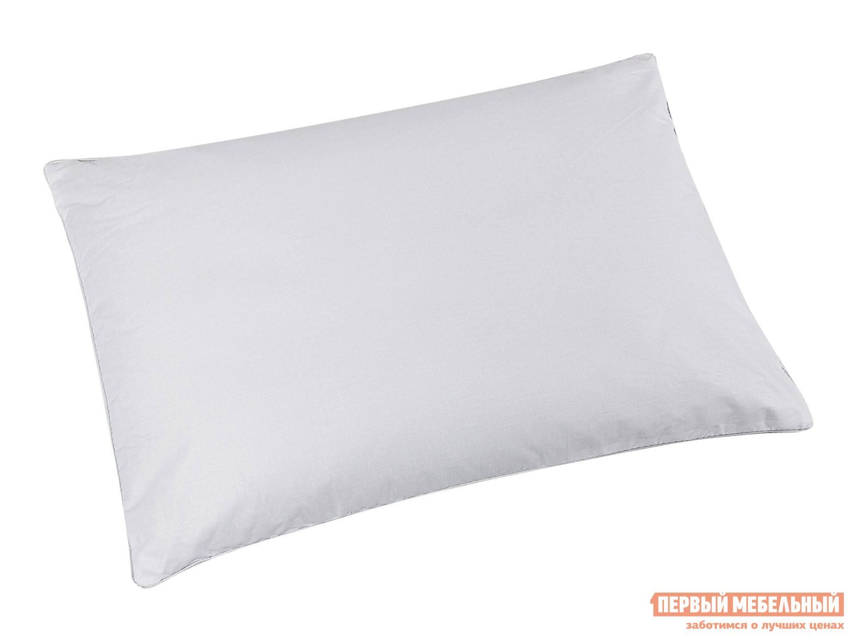 Подушка  Гречиха ПРЕМИУМ Белый, 500 Х 700 мм Текстиль Про 114999