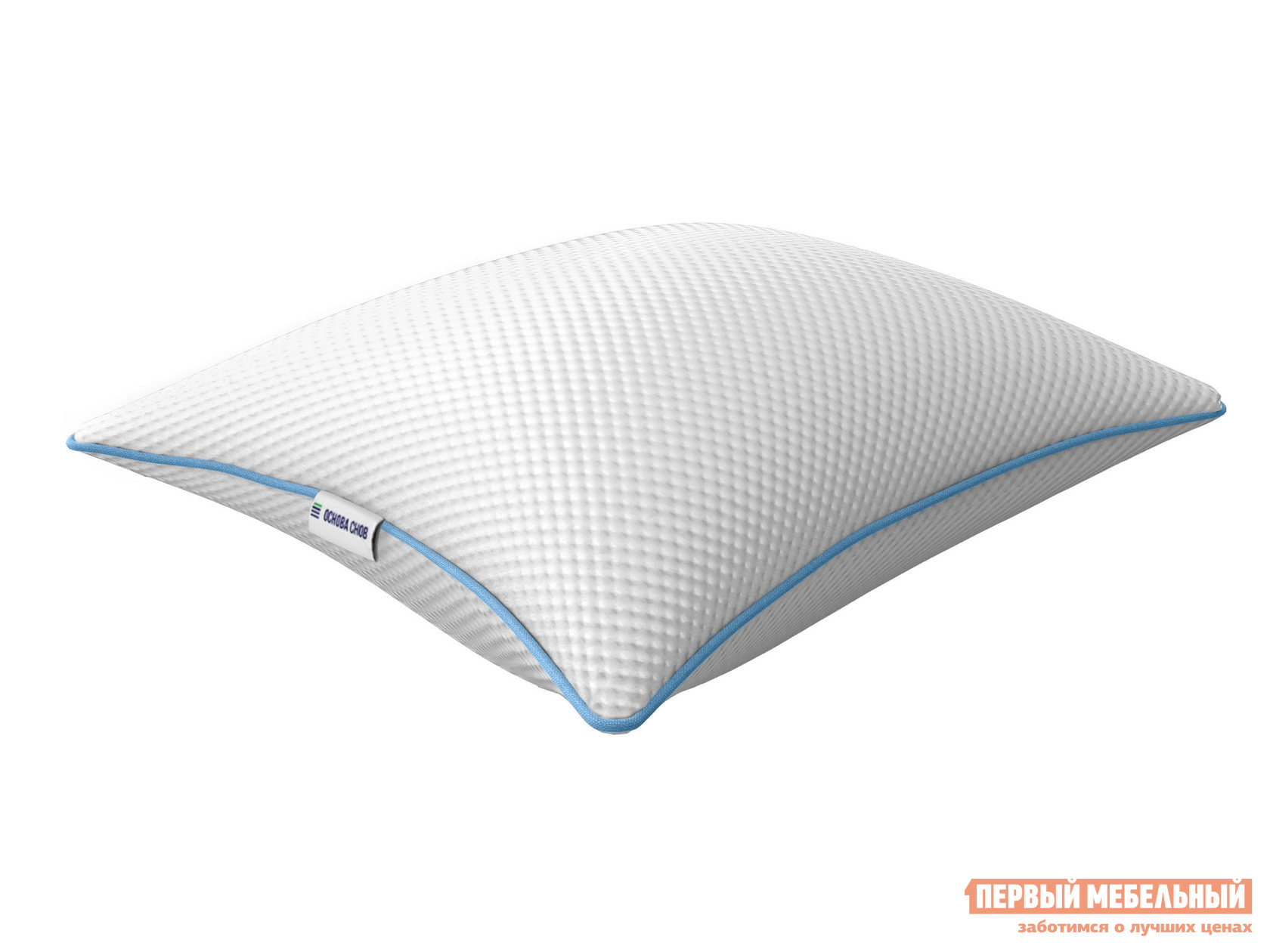 Подушка Подушка Comfort Белый фото