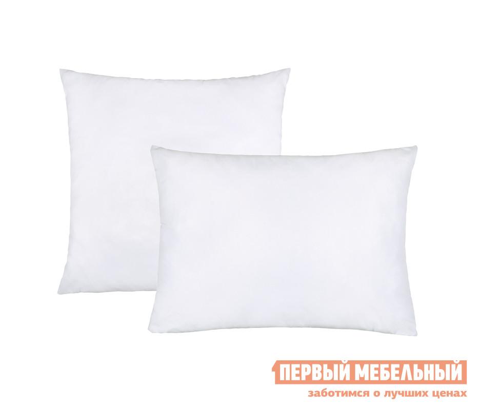 Подушка Первый Мебельный Файбер-комфорт